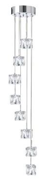 Lustr/závěsné svítidlo SL 6778-8