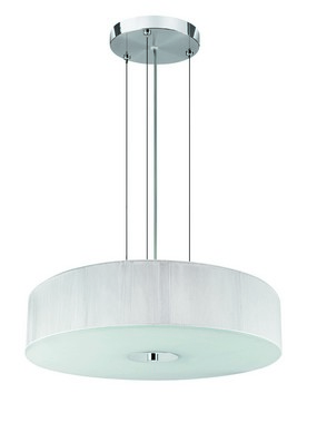 Lustr/závěsné svítidlo SL 7156WH