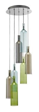 Lustr/závěsné svítidlo SL 7257-7