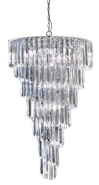 Lustr/závěsné svítidlo SL 7999-9CC