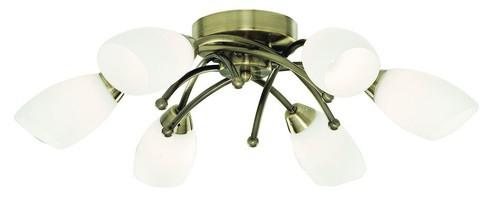 Stropní svítidlo SL 8186-6AB