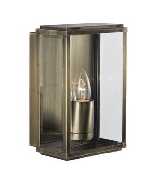 Venkovní svítidlo nástěnné SL 8204AB