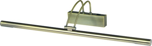 Nástěnné svítidlo LED SL 8343AB
