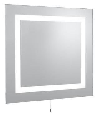 Koupelnové zrcadlo s osvětlením SL 8510