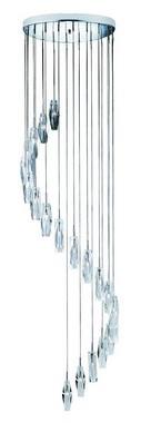 Lustr/závěsné svítidlo SL 888-20
