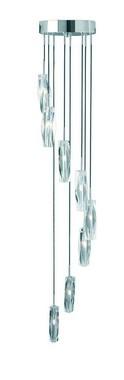 Lustr/závěsné svítidlo SL 888-8