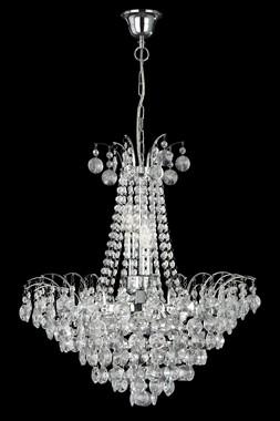 Lustr/závěsné svítidlo SL 9071-52CC