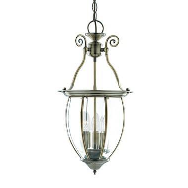 Lustr/závěsné svítidlo SL 9501-3