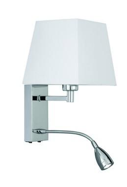 Nástěnné svítidlo SL 9719CC