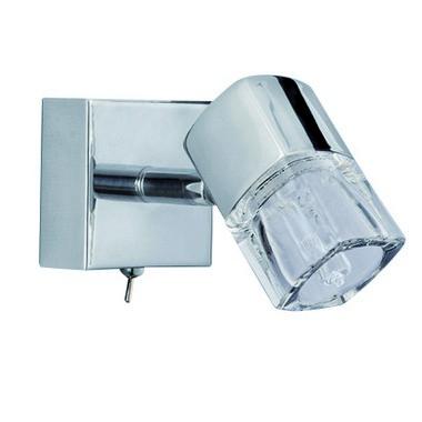 Nástěnné svítidlo SL 9881CC