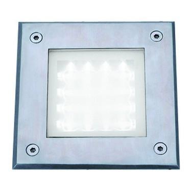 Pojezdové/zemní svítidlo SL 9909WH