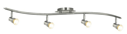 Přisazené bodové svítidlo SL P4333SS