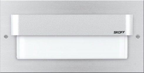 Venkovní svítidlo vestavné SK MH-TMX-G-W-1
