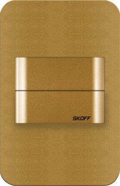 Vestavné LED svítidlo SK MS-SDU-M-H-1