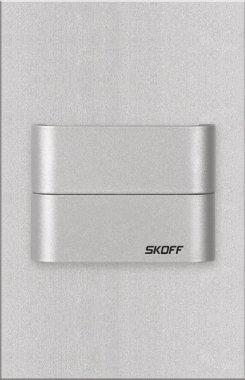 Vestavné LED svítidlo SK MS-TDU-G-W-1