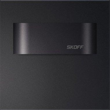 Vestavné LED svítidlo SK MS-TST-D-W-1