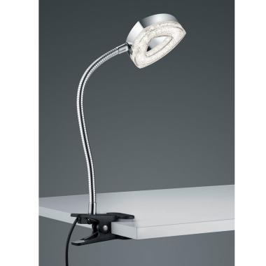 Stolní lampička na klip LED  RE R22131106