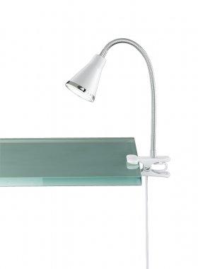 Stolní lampička na klip RE R22711101
