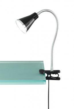 Stolní lampička na klip RE R22711102