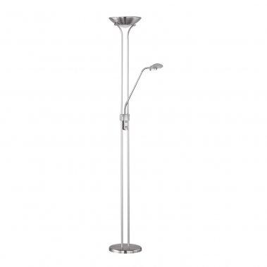 Stojací lampa se stmívačem LED  RE R42292107