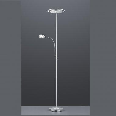 Stojací lampa se stmívačem LED  RE R42752107