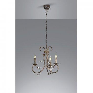 Lustr/závěsné svítidlo TR 110500328