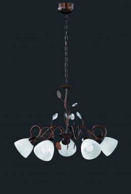 Lustr/závěsné svítidlo TR 110700528