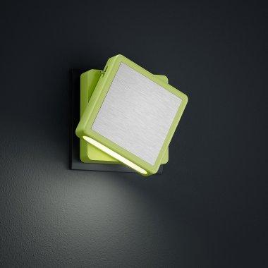 Zásuvkové svítidlo LED  TR 25751