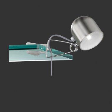 Stolní lampička na klip LED  TR 272480107