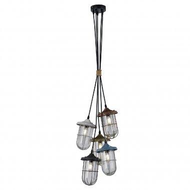 Lustr/závěsné svítidlo LED  TR 303800517