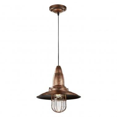 Lustr/závěsné svítidlo TR 304500162