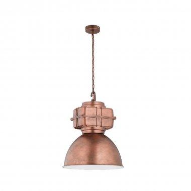 Lustr/závěsné svítidlo TR 307300162