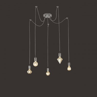 Lustr/závěsné svítidlo TR 310100561