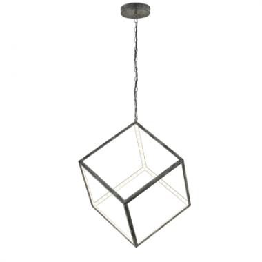 Lustr/závěsné svítidlo LED  TR 320114061