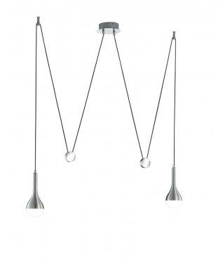 Lustr/závěsné svítidlo LED  TR 327910205