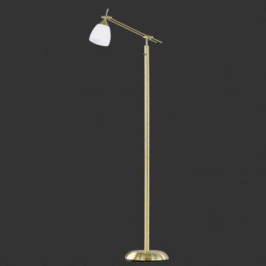 Stojací lampa TR 4035011-08
