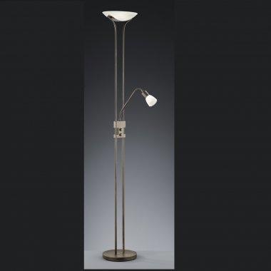 Stojací lampa se stmívačem LED  TR 421910228
