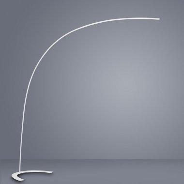 Stojací lampa se stmívačem TR 427511801
