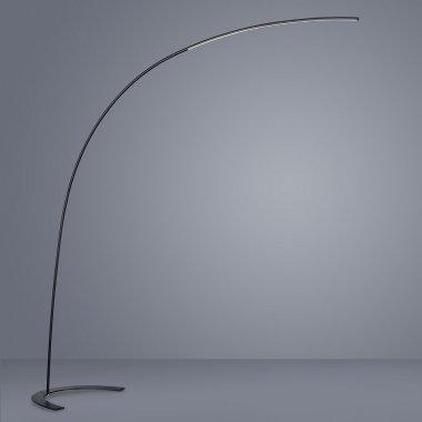 Stojací lampa se stmívačem TR 427511802
