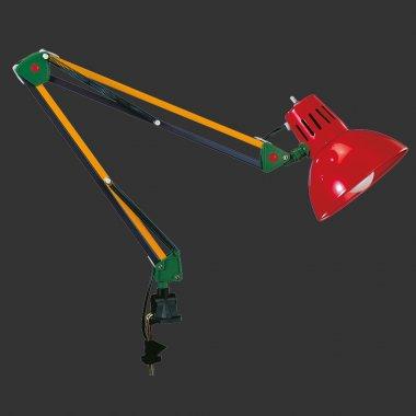 Stolní lampička na klip TR 5029010-17