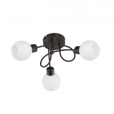 Přisazené bodové svítidlo LED  TR 624830328