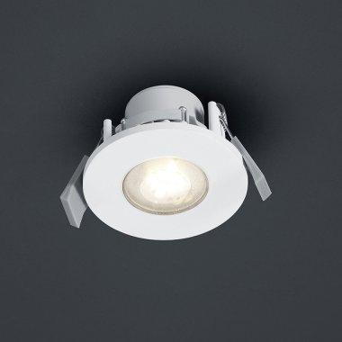Vestavné bodové svítidlo 230V TR 629510101