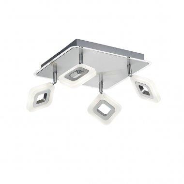Přisazené bodové svítidlo LED  TR 671930406