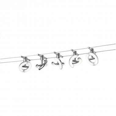 Lankové systémy LED  TR 777710506