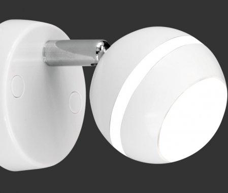 Přisazené bodové svítidlo TR 828210101