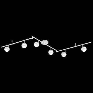 Přisazené bodové svítidlo LED  TR 828210601