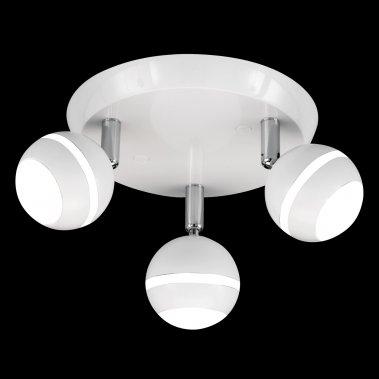Přisazené bodové svítidlo TR 828230301
