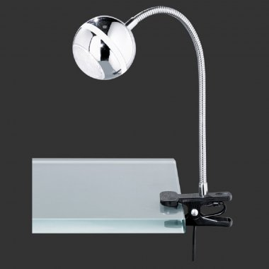 Stolní lampička na klip LED  TR 828280106
