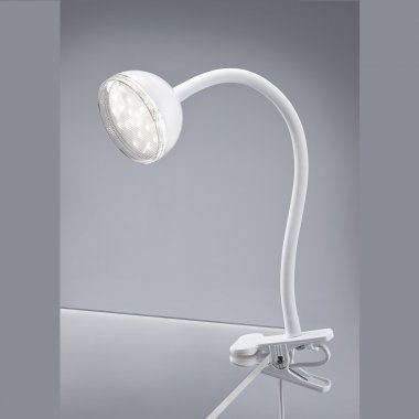 Stolní lampička na klip LED  TR 872880101