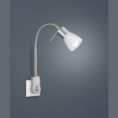 Zásuvkové svítidlo LED  TR 891010107